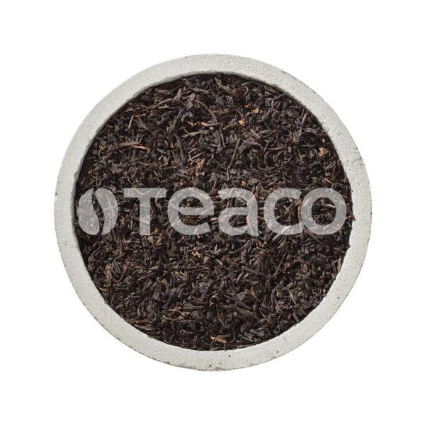 Байховый черный чай