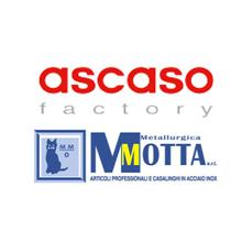 Ascaso и Motta