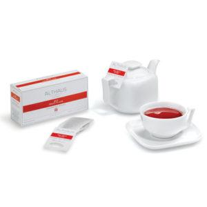 Пакетированный для чайничков