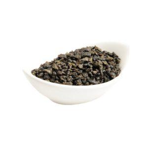 Зеленый листовой чай