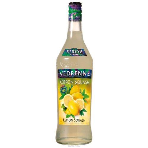 Лимонный Сквош