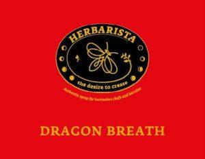 dragon breath – дыхание дракона