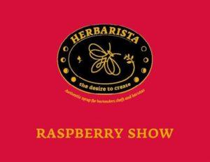 raspberry show
