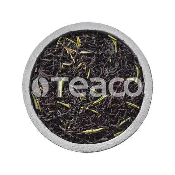 Черный чай с саган дайля