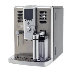 Автоматические кофемашины для дома и офиса